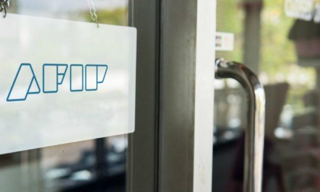 Afip suspende los embargos a MiPymes hasta el 31 de diciembre
