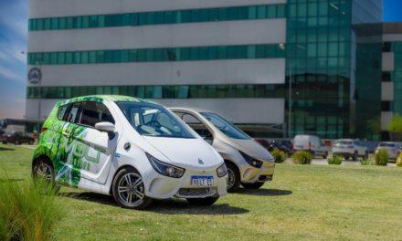 El primer auto eléctrico argentino se vendería en 2020
