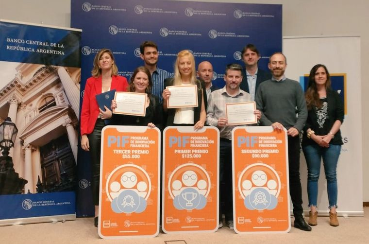 Cordobeses crearon una startup y ganaron un premio nacional