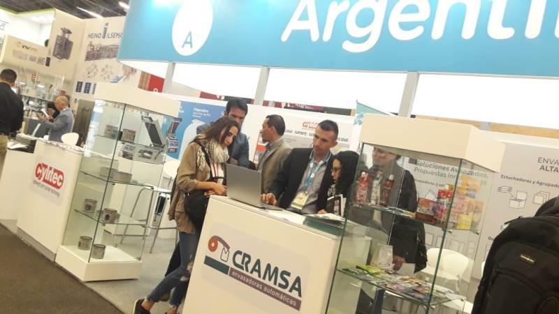 La industria del packaging fortalece su liderazgo regional en un encuentro de negocios en Colombia