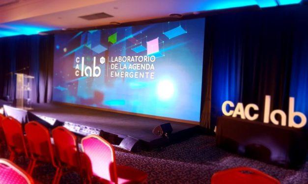 Laboratorio de agenda emergente llega a Córdoba de la mano de la Cámara de Comercio