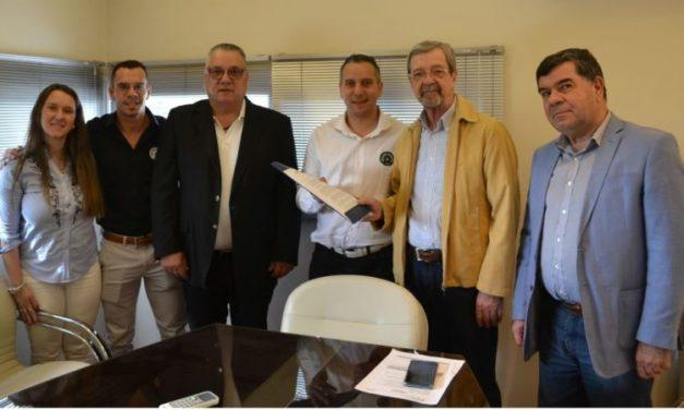 Empresas de Toledo, Tío Pujio y Villa María recibieron promociones industriales