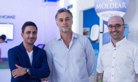 Hidrofil inauguró moderna sucursal y presentó su e-commerce