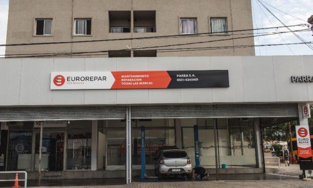 Familia Parra sumó nueva unidad de negocios: Servicio Multimarca