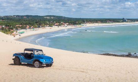 De Norte a Sur: las playas de Brasil, un paraíso para las próximas vacaciones