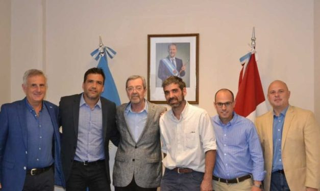Las empresas Selexa SA y ABS Industrias SRL recibieron Promociones Industriales
