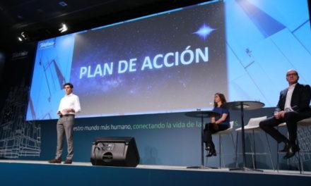 Telefónica pone a la venta sus activos en Argentina y otros países de la región