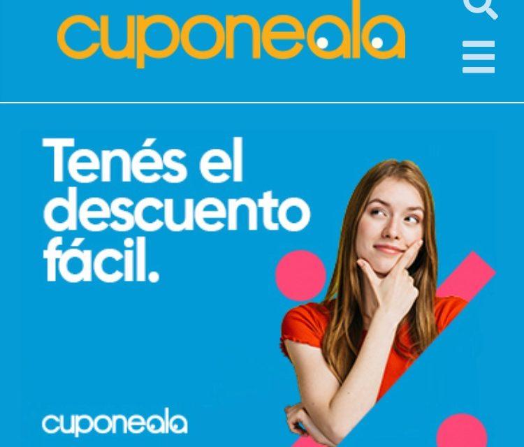 Lanzan Cuponeala, plataforma de descuentos instantáneos para hoteles y otros rubros