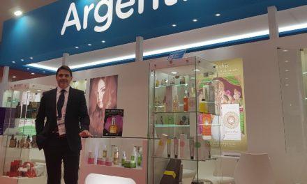 Negocios pyme: exportaciones de cosmética al mundo