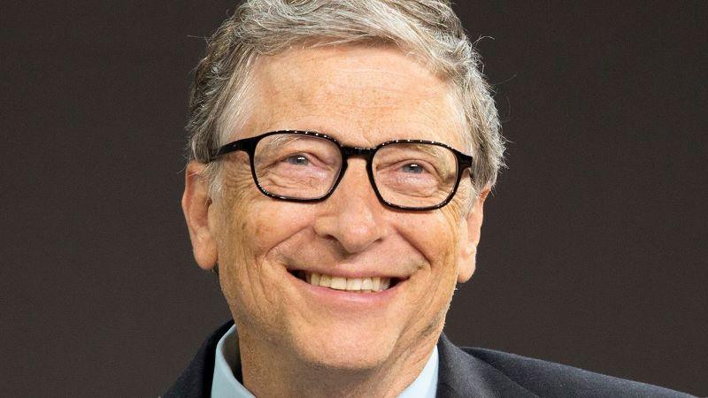 Bill Gates, un genio millonario con luces y sombras