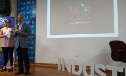 Se desarrolla en Córdoba el Hackathon Industria 4.0