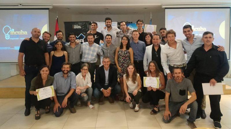 IncubaCor: 14 emprendedores finalizaron su período de preincubación