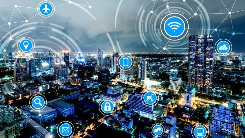 Las 10 ciudades más tecnológicas del mundo