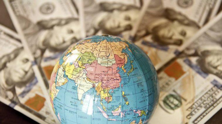 El mercado es el mundo