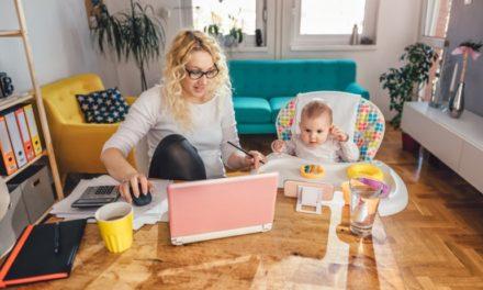 6 tips para mamás emprendedoras