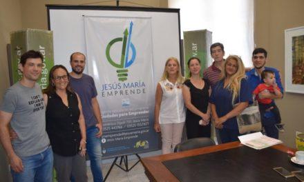 Emprendedores de Jesús María recibieron $160 mil en aportes