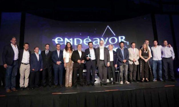 """Un """"unicornio"""" y una empresa alimenticia, los emprendedores del año según Endeavor"""