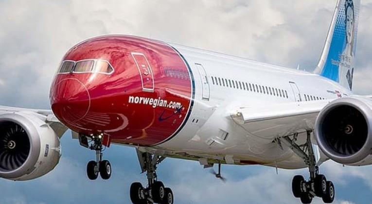 La aerolínea Norwegian vende sus actividades en Argentina a JetSMART