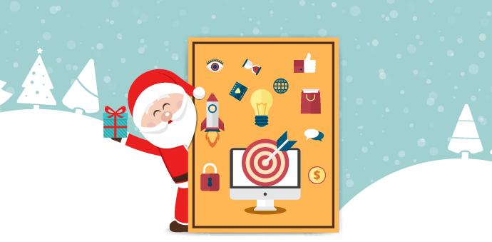 Marketing digital: la clave para aumentar tus ventas y alcanzar tus objetivos durante esta navidad