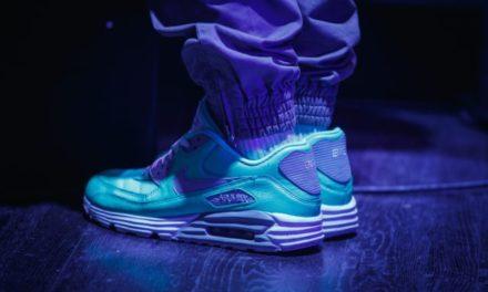 Nike lanza zapatillas digitales con tecnología blockchain