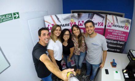 Emprendedores de Villa María lanzan una app para la construcción