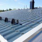 ¿Cómo funcionan las tejas solares fotovoltaicas?
