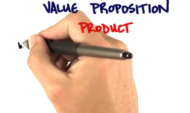Steve Blank: encuentra y define tu propuesta de valor