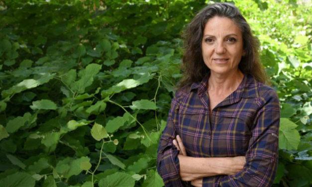 La ecóloga cordobesa Sandra Díaz, entre las figuras de 2019, según la revista Nature