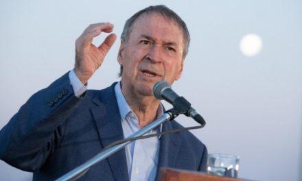 El gobernador Schiaretti presentó su nuevo gabinete