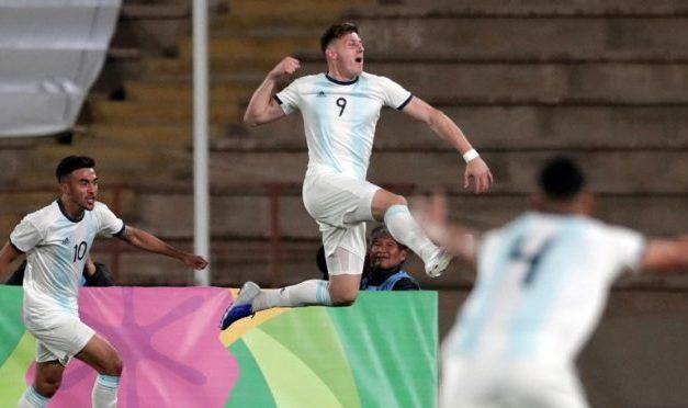 La Selección Argentina de fútbol utiliza sensores de una startup israelí