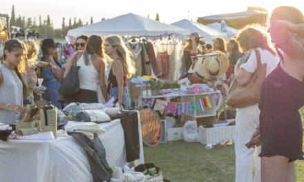 Warmichella Lifestyle Festival convocó a unos 2000 cordobeses