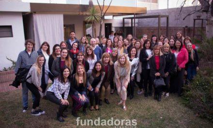 Fundadoras cierra el año con un gran evento en la Expo Córdoba Corazón de Moda