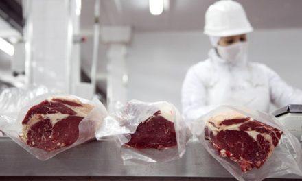 Por primera vez, desde Córdoba exportan carne a los Estados Unidos