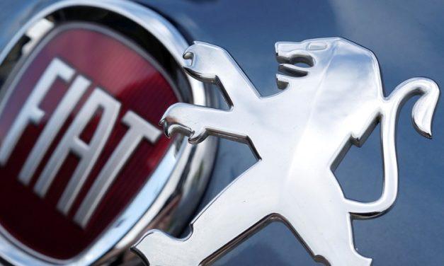 Nace el cuarto gigante de la industria automotriz