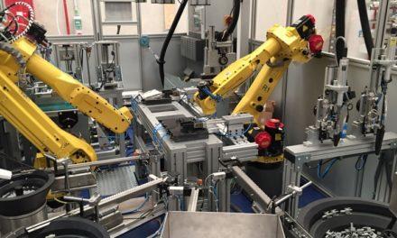 La digitalización de las fábricas
