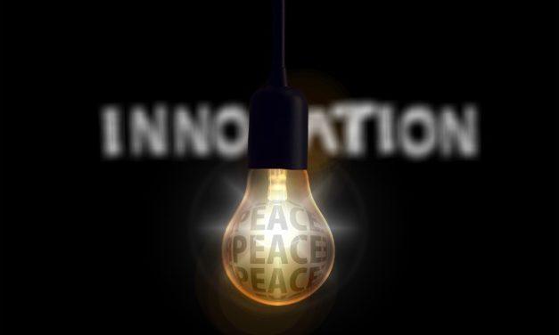 La innovación no se trata de hamacarse sino de estar en la hamaca