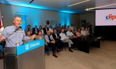 El Gobierno de Córdoba lanza el Programa Clip