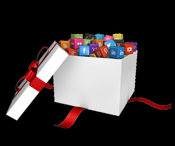 Las 6 tendencias de redes sociales más importantes para 2020