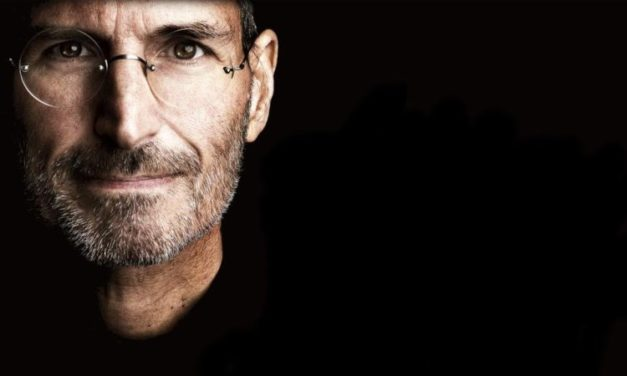 """Steve Jobs, """"el padre de la tecnología"""" y la innovación, creador del iPhone"""