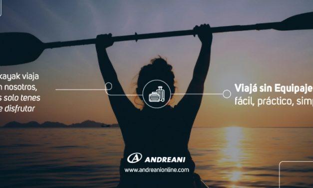 'Viaje sin Equipaje', la solución logística para estas vacaciones