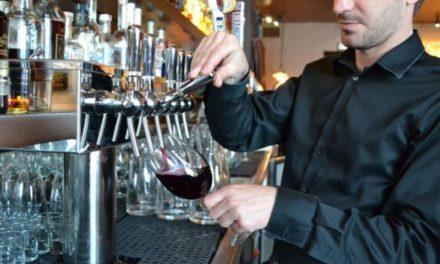 El auge del vino a granel en el mundo