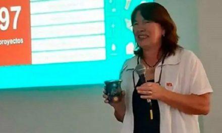 Por primera vez en su historia, el INTA tendrá como presidente a una mujer