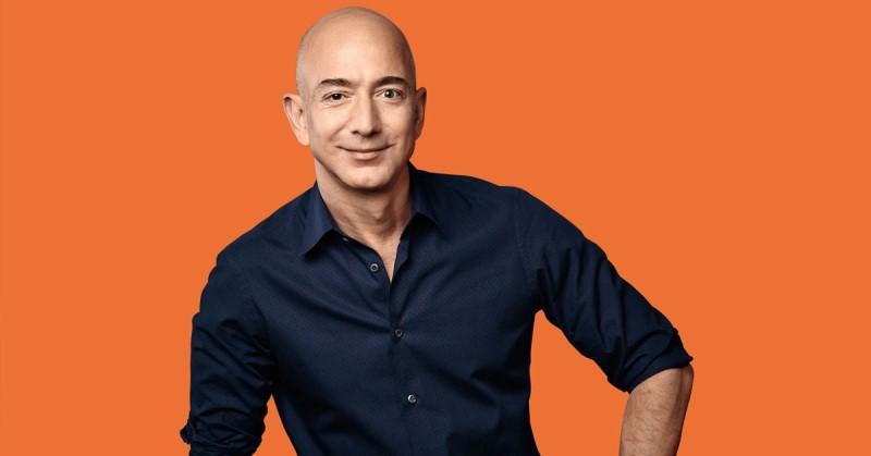 Los secretos de liderazgo de Jeff Bezos en Amazon