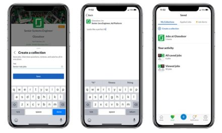 Glassdoor anuncia nuevas funciones para mejorar la experiencia de búsqueda de trabajo