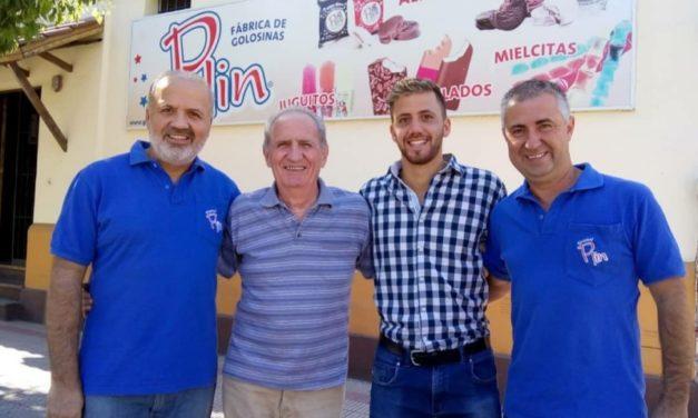 Productos Plin: Una empresa familiar cordobesa con más de 50 años de historia