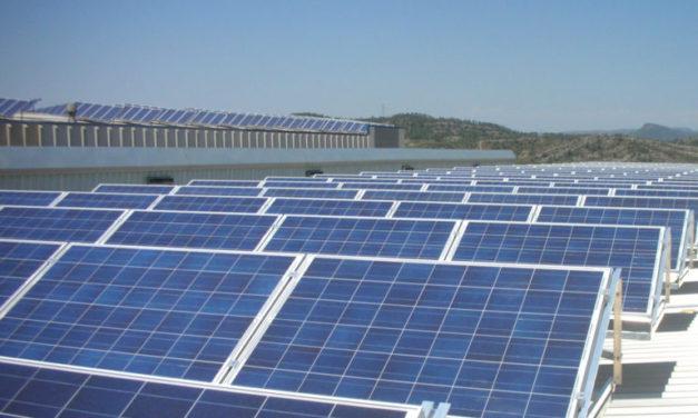 Firmaron contratos para 33 proyectos renovables