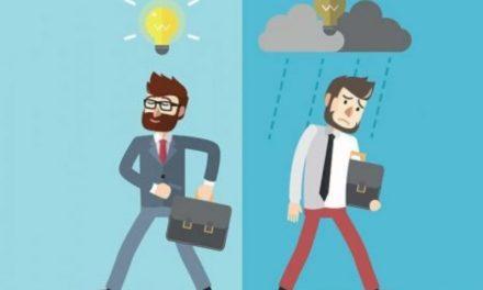 Que diferencia a la gente exitosa de la que fracasa