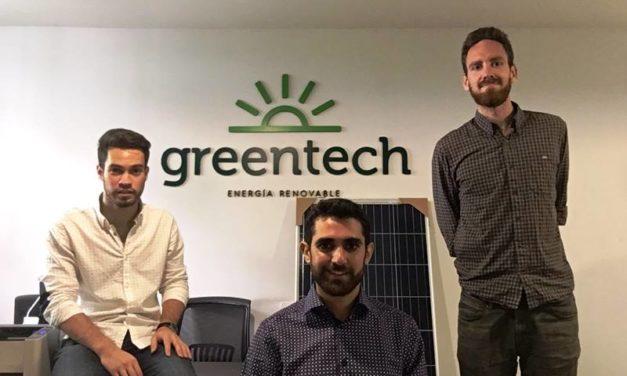 Son de Córdoba y abrieron la primera academia en Educación Ambiental de la Argentina