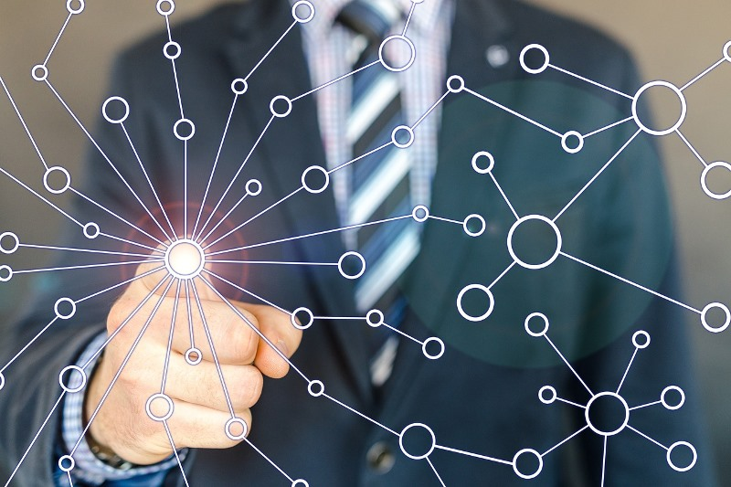 Cómo hacer buenas conexiones mediante la inteligencia conectiva