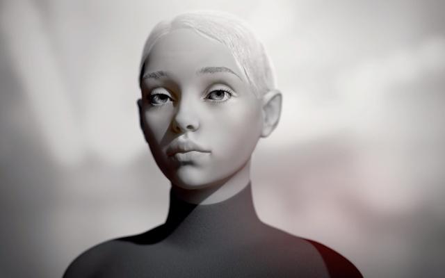 Conoce a Vera, el robot que podría hacerte una entrevista de trabajo